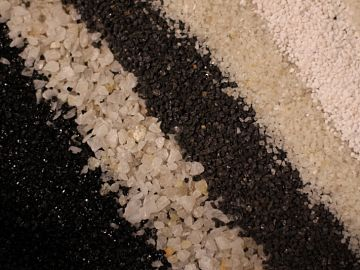 Антискользящие бетоны жирный цементный раствор это